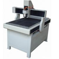 Wholesale Welded Structure CNC Router Machine / CNC Engraving machine 600 x 900 mm from china suppliers