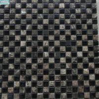 Wholesale Marble Mosaic Mixed Colors (HS023) from china suppliers