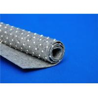 Wholesale Eco Friendly Needle Punched Felt Underfelt For Carpets , 2mm Thick from china suppliers