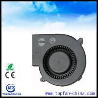 Wholesale Industrial DC24 V  97mm X 97mm X 33mm Blower Fan with PWM  /  3.8 Inch Air Puirfier Fan with CE ROHS from china suppliers