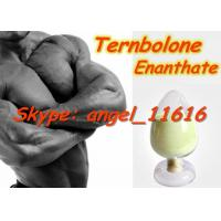 Wholesale Trenbolone Enanthate Most Powerful Nabolic Steroids Tren Enan White Powder from china suppliers