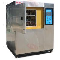 Wholesale High Low Temperature Shock Testing Chamber, TS-80(A~C) Thermal Shock Chambers from china suppliers