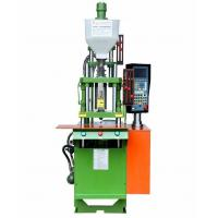 Wholesale 55T Vertical Plastic Injection Moulding Machine 2160Kg / M2 Injection Pressure from china suppliers