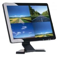 Wholesale 1280 x 1024 HD 19 inch CCTV LCD Monitor with BNC HDMI VGA inputs from china suppliers
