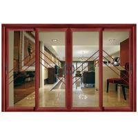 Safety double glazed windows made in china