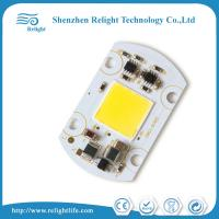 Wholesale 20w led AC Module for flood lighting fixture led dob module fo  desk ligh Flood lightingt from china suppliers