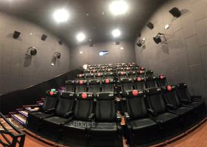 Wholesale 5.1 Home Theater 4D Movie Cinema Equipment With Special Effects For Sale from china suppliers