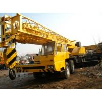 Wholesale 80T TADANO all Terrain Crane TG-800E truck crane from china suppliers