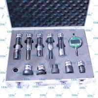 Wholesale ERIKC black injector Lift measurement tools common rail nozzle universa measuring auto injector repair tool from china suppliers