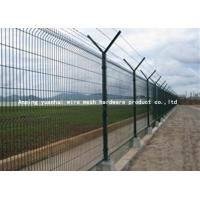 Wholesale Airport Security Barbed Wire Fencing from china suppliers