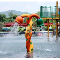 Wholesale Customized Funny Spray Park Equipment For Children / Kids in Swimming Pool from china suppliers