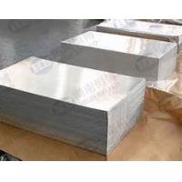 Wholesale AZ31B-H24 Magnesium Plate , Magnesium Sheet Metal Polished Silver Smooth Surface from china suppliers