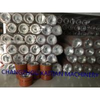Quality Changzhou Kaitian Machinery pp bag making machine circular loom spare parts for sale