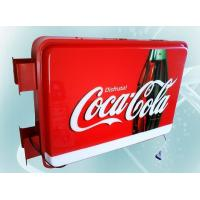Buy cheap 110V-240V Vacuum Forming Light Box LED Sign for Outdoor Advertising from wholesalers