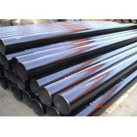 Wholesale API 5L Spiral Welded Ssaw Steel Pipe from china suppliers