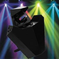 Wholesale DMX512 Nightclub Stage Moving Head Lamp 250 watt Stage Scanner Wizard Light from china suppliers