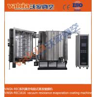 Wholesale Vertical / Horizontal Thermal Evaporation Coating Unit Evaporation Vacuum Coater from china suppliers