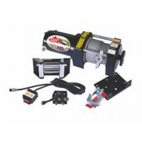 Wholesale 4000LB ATV/UTV Electric winch(12V/24V) from china suppliers
