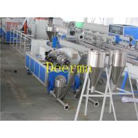 Wholesale Pellet Extrusion Equipment Plastic Granulator Machine High Efficiency from china suppliers