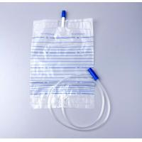 Buy cheap Disposable urine collector urine bag from wholesalers