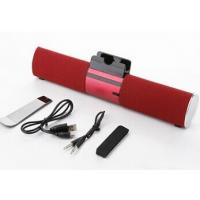 Wholesale Portable bar bluetooth speaker hold high quality subwoofer super bass wireless speakers from china suppliers