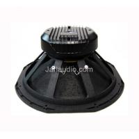 "Wholesale 15"" / 18"" RCF Loudspeaker Woofer Audio Speaker , 34Hz - 1kHz from china suppliers"