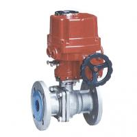 Wholesale pneumatic ball valve actuator from china suppliers