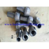 Wholesale Steel Forged Fittings ASTM A694 F52 , Elbow , Tee , Reducer ,SW, 3000LB,6000LB  ANSI B16.11 from china suppliers