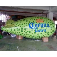 Wholesale Advertising Floating Balloon Inflatable Helium Blimp with Logo for Sale from china suppliers