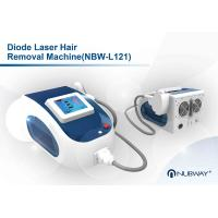 Wholesale professional depitime hair removal 830nm laser diode hair removal beauty equipment from china suppliers