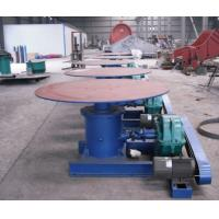 Quality Round Disk Feeder for Mineral Processsing for sale