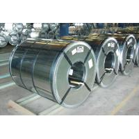 Buy cheap Width 750mm 762mm 914mm GALVANIZED GI Coil Galvanised Steel Rolls from wholesalers