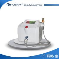 Wholesale Nubway Insulated Fractional RF Microneedle Machine 80w For Wrinkle removal from china suppliers