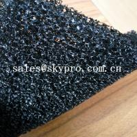 Wholesale Cleaning sponge Molded Rubber Products soft flexible , open surface 15ppi sponge foam sheet from china suppliers
