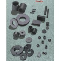 Wholesale OEM and ODM Ferrite Extra Strong permanent Magnets Material Grade YS33H, YS10T from china suppliers
