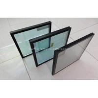 Wholesale Commercial Clear Double Pane Insulated Glass Door And Curtain Wall Glass from china suppliers
