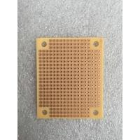 Wholesale Tiny PCB - 105 Prototype PCB Board Copper Base PCB Breadboard 60 * 44mm from china suppliers