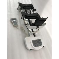 Wholesale Lower Limb CPM Physical Therapy Machine For Knee Replacement ABS Cove Material from china suppliers
