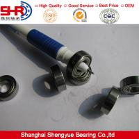 Wholesale Shanghai bearing 604 mini high precision Deep Groove Ball Bearing from china suppliers