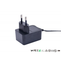 Wholesale CE GS Certificate EU Plug 12V 1.5A AC DC Power Adapter For Router from china suppliers