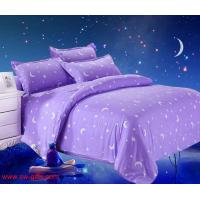 Wholesale New Printing Bedding Set Fashion Bed Sheet Duvet Cover Pillowcase Winter Cotton Bed set from china suppliers
