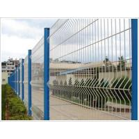 Wholesale Hot Sale PVC/PE Yard Fence, High Way Fence, With Regular Hole Size 60*180mm, 50* 100mm, 50*200mm from china suppliers