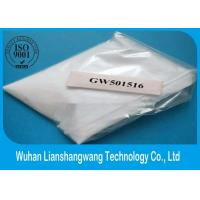 Wholesale Bodybuilding Anabolic Steroids GW501516 / Cardarine Sarms CAS 317318-70-0 for Treating Obesity from china suppliers