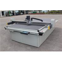 Wholesale CE Approved CNC Gasket Cutter machine for Car mats , foam compound , XPE from china suppliers