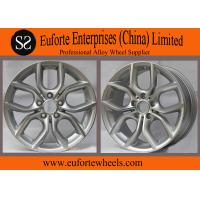 """Wholesale BMW X3 17"""" hyper silver replica aluminum alloy wheels 120 mm PCD from china suppliers"""