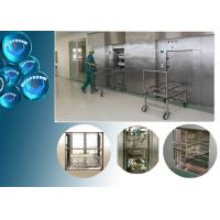 Wholesale High Pressure Autoclave Steam Sterilizer For Terminal Sterilization Process from china suppliers