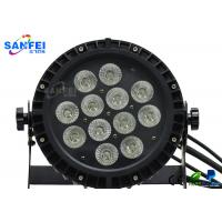 Wholesale Sound Activated LED Par Stage Lights With Aluminium Alloy Material from china suppliers