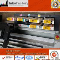 Buy cheap Mimaki 600ml UV Curable Ink Cartridges from wholesalers