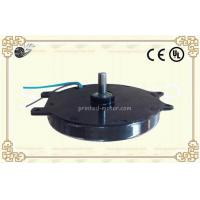 Buy cheap Small E - Bicycle Powerful  Pancake Dc Motor High Torque With Normal Winding from wholesalers