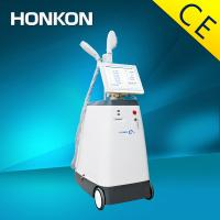Wholesale 2000w SHR Power Ipl Hair Removal Machine For Vascular Lesions / Skin Rejuvenation from china suppliers